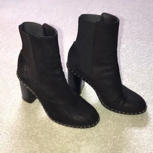 Rag and Bone Ankle Boot Romi-Nord Ann Sz 8.5